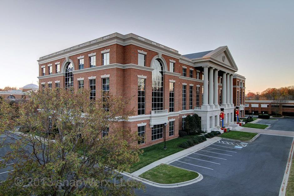 Morrocroft Center