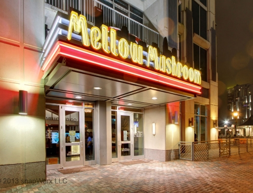Featured Project – Mellow Mushroom – Uptown Charlotte, North Carolina