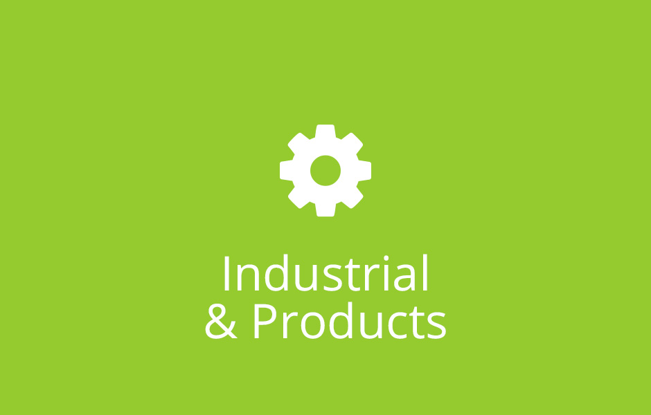 Industrial & Products
