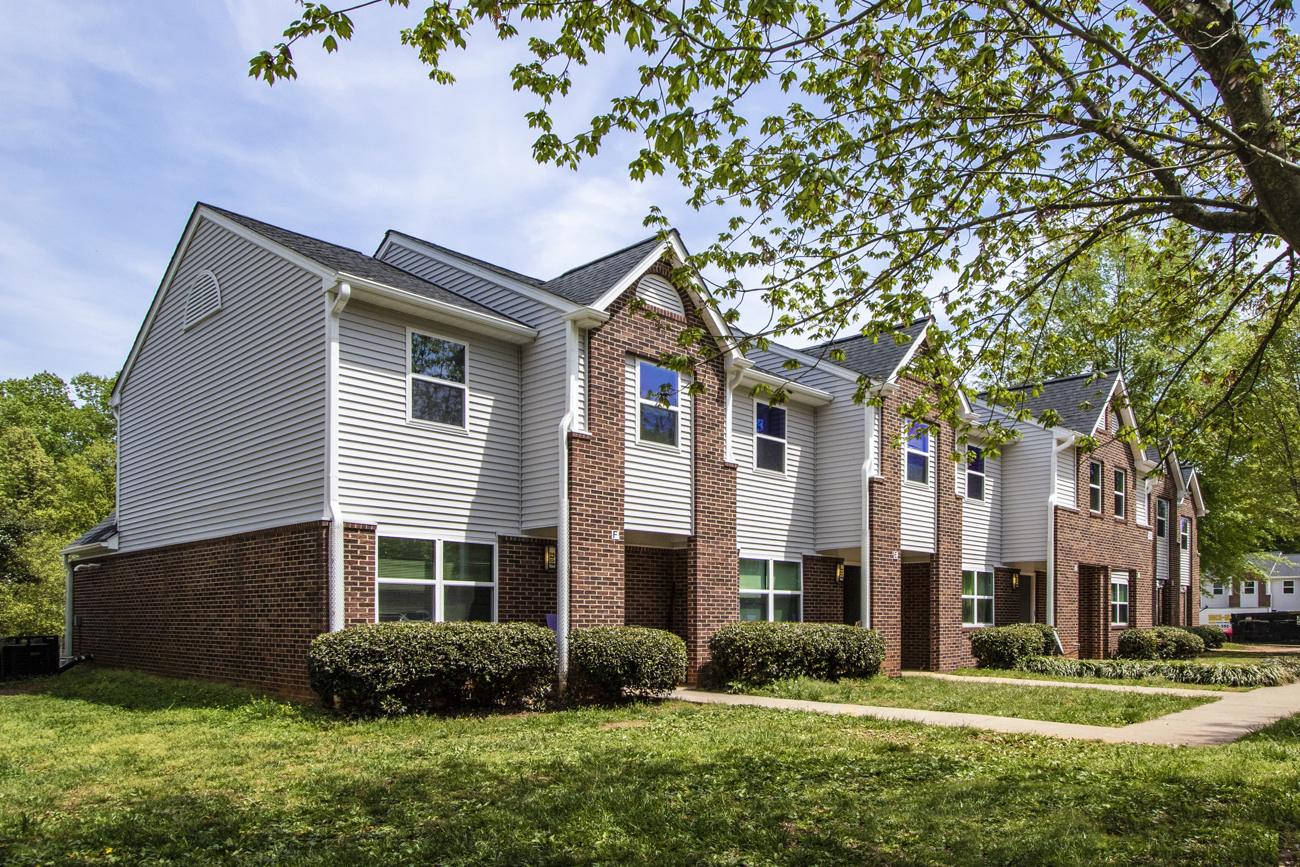 River Birch Apartments - snapWerx
