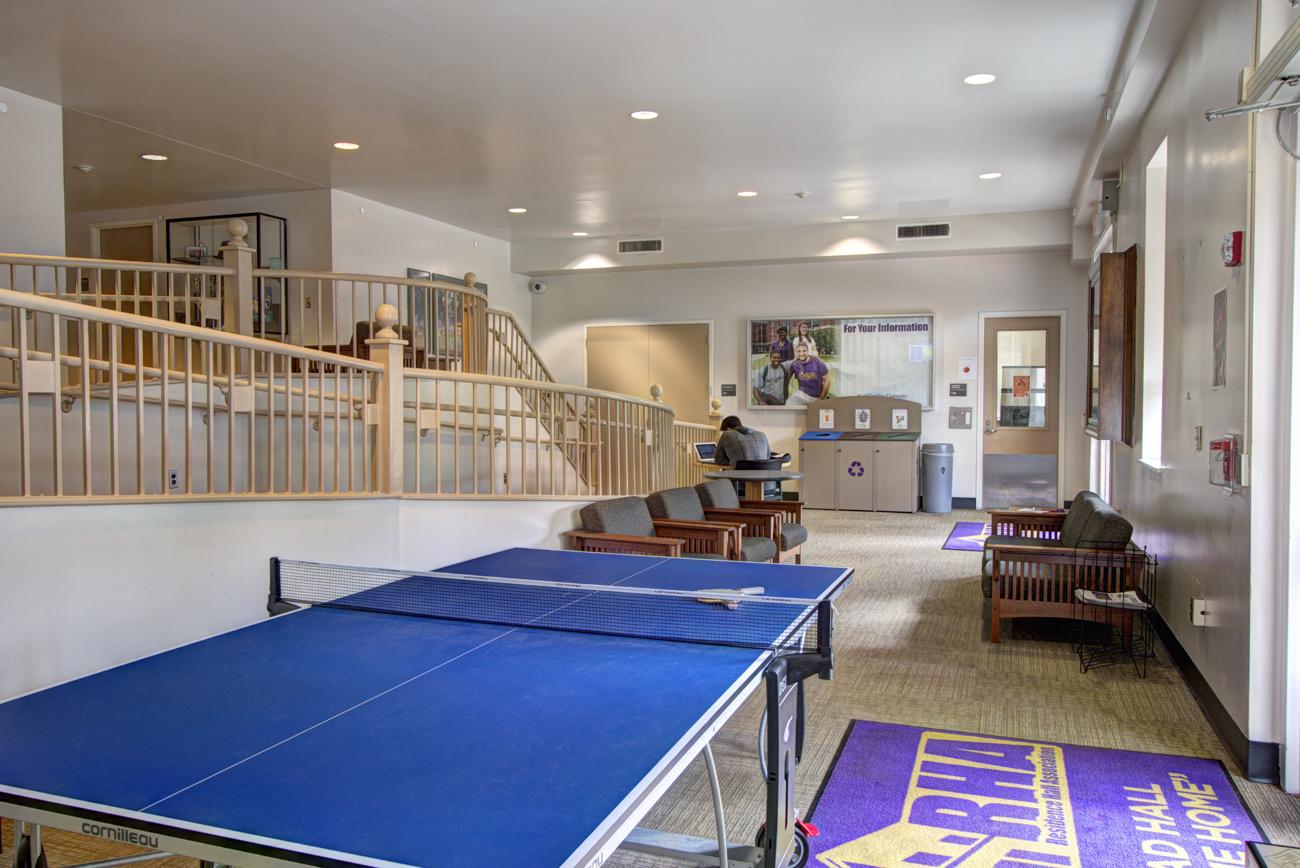 East Carolina University Residence Hall Renovation Snapwerx